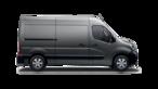 New MASTER Van
