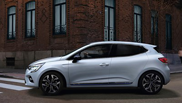Renault CLIO HYBRID NORDE