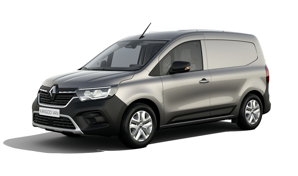 Renault Kangoo Van NORDE