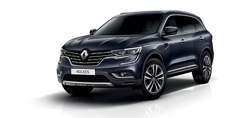 Renault KOLEOS NORDE