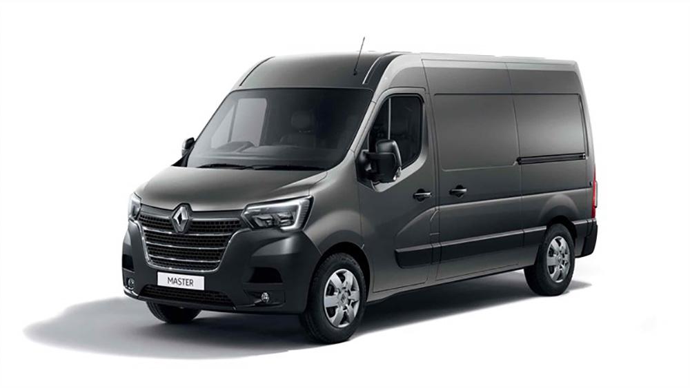 Renault MASTER NORDE