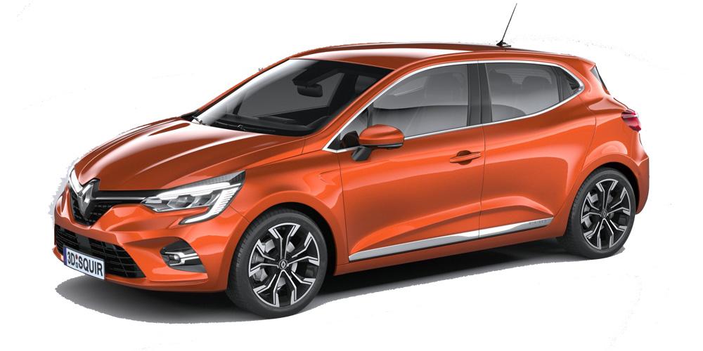 Renault CLIO NORDE