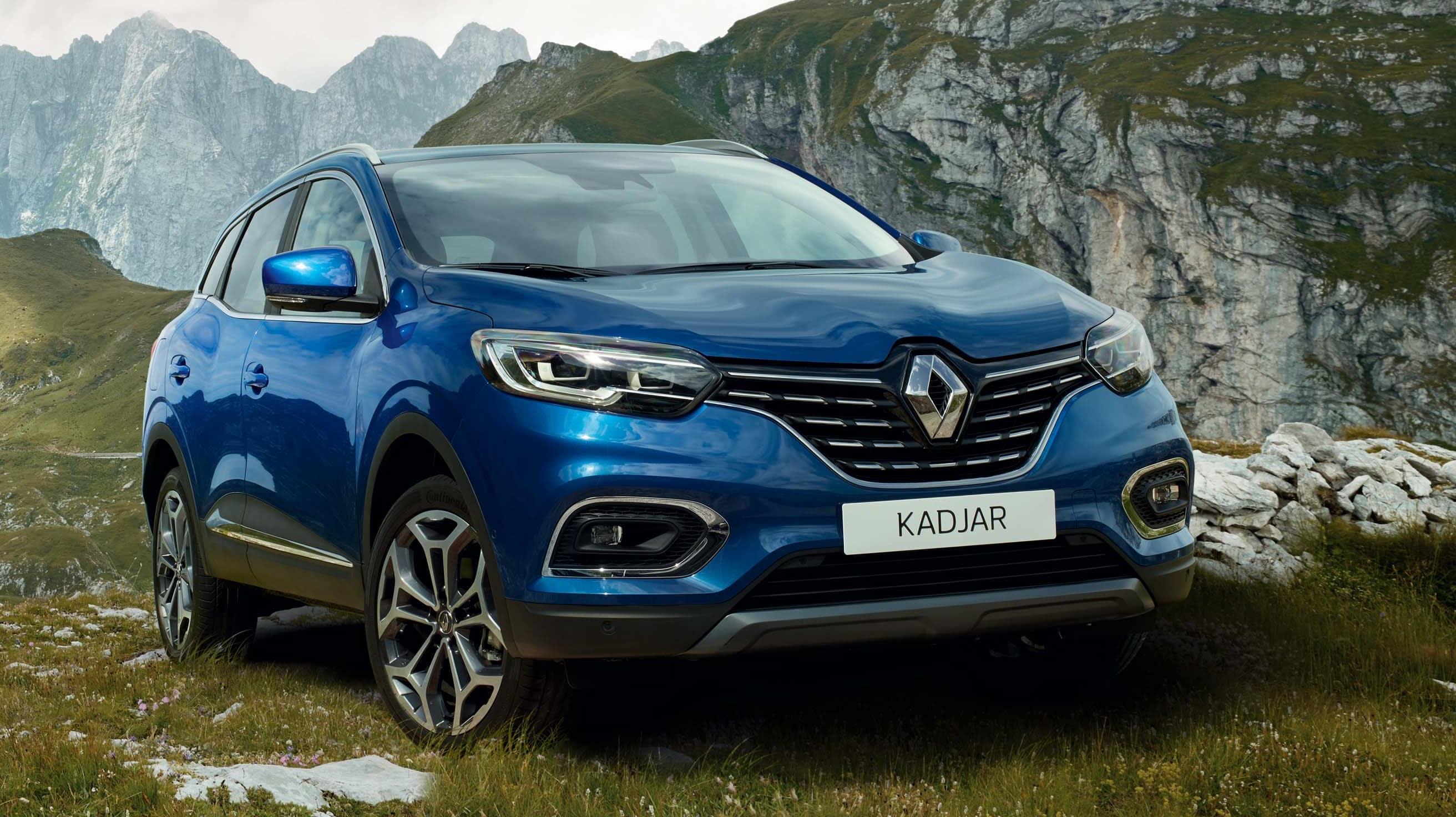 Renault KADJAR NORDE