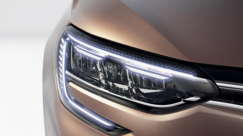 Renault MEGANE NORDE