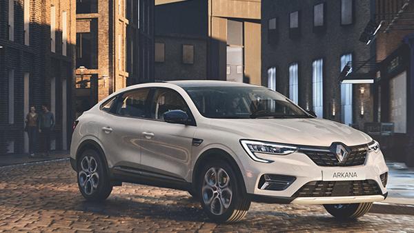 Renault ARKANA NORDE