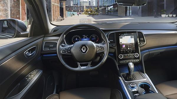 Renault TALISMAN NORDE