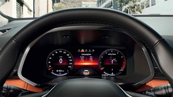 Renault captur-e-tech-hybrid